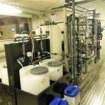 Waterrecuperatie cosmetica industrie