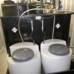 Waterrecuperatie wasserij met membraanfiltratie