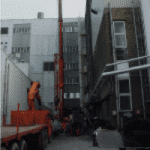 NH3 striptorens