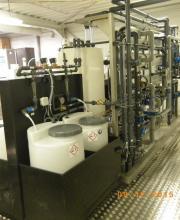 Réutilisation d'eau